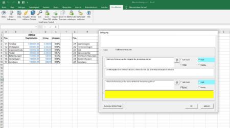 IDV-Suite-Excel